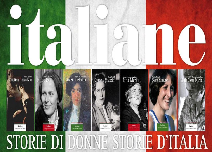 Italiane - Fazzi editore