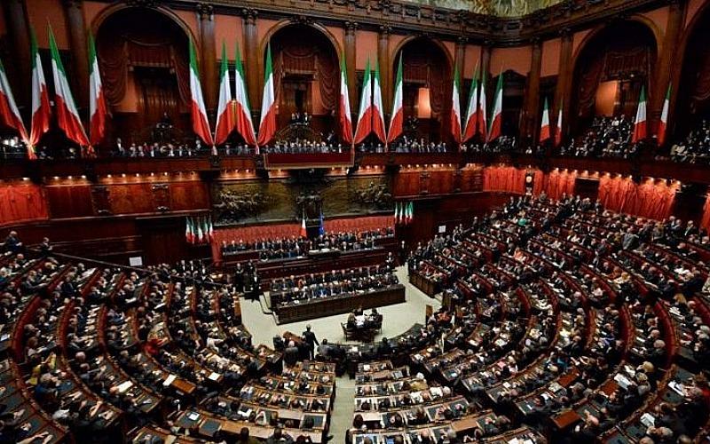 Parlamento-ItaliaX