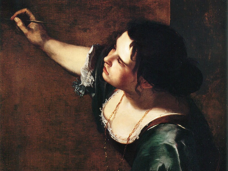 ARTE769px-Self-portrait_as_the_Allegory_of_Painting_by_Artemisia_Gentileschi