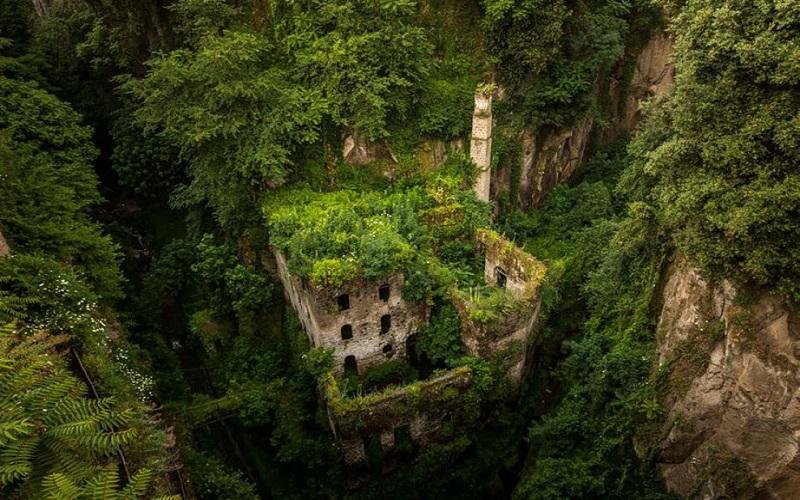 Mulino-abbandonato-Sorrento