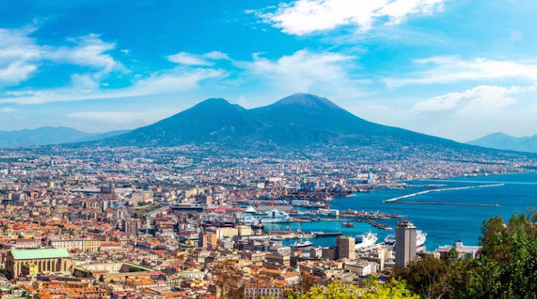Le Due Citt U00e0 Di Napoli Mar Dei Sargassi