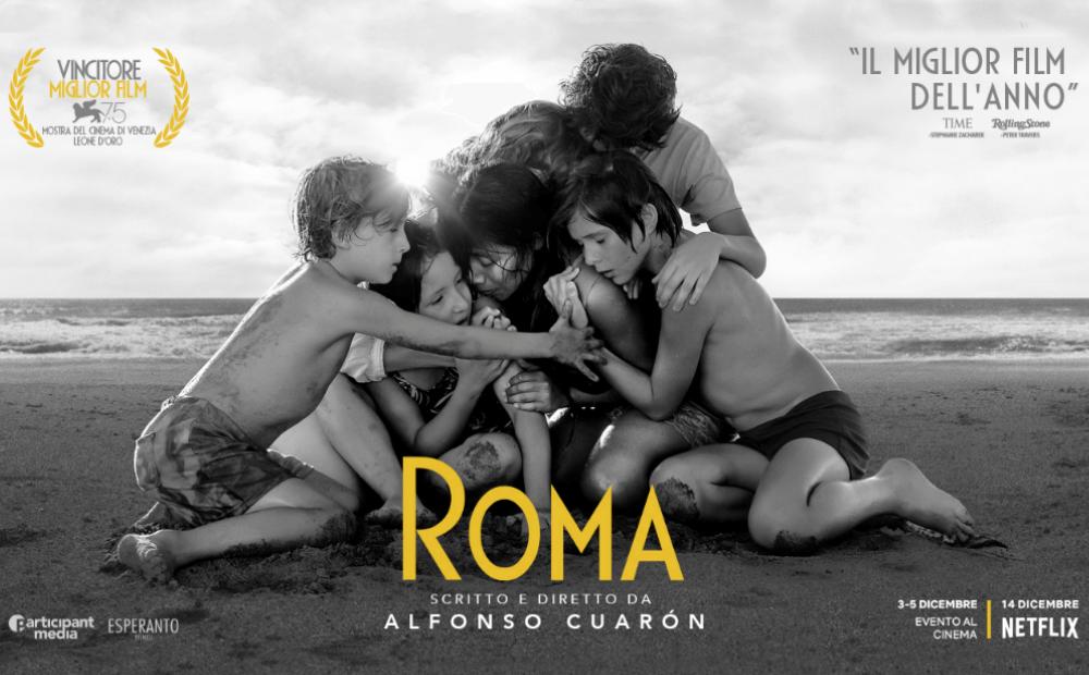 Risultati immagini per roma cuaron