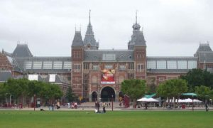 rijksmuseum