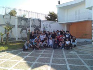 Pisa-Napoli-flash mob1