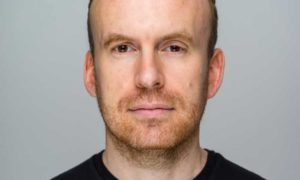 Matt Haig