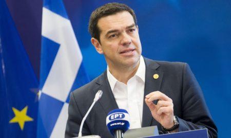 Grecia - Elezioni - Tsipras