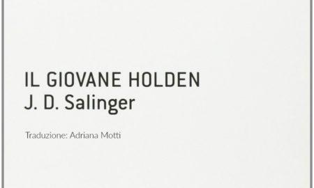 Holden - Adriana Motti