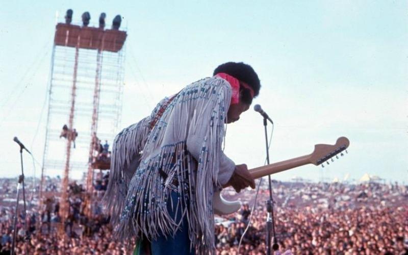 Jimi - Hendrix