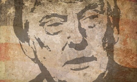 Orwell - Trump