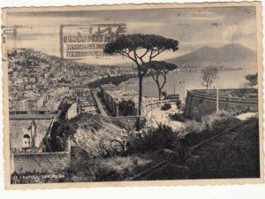 napoli-cartoline