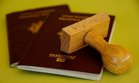 passaporto italiani