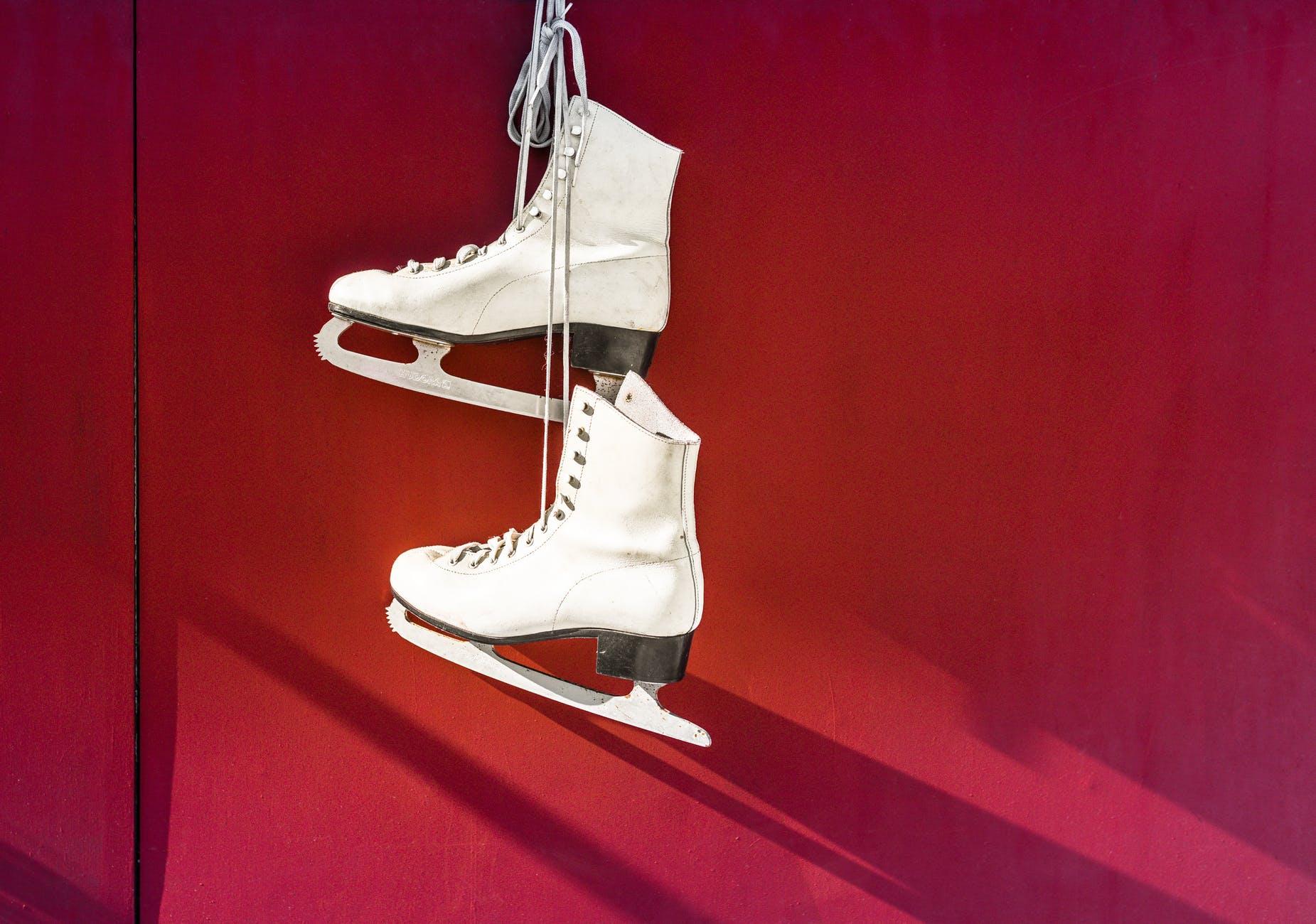 Surya Bonaly pattinaggio sul ghiaccio