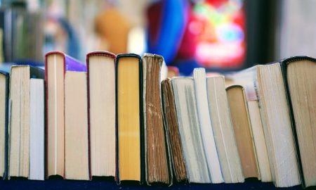 amazon - libri