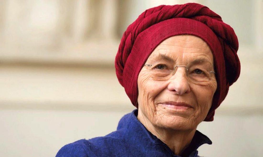 Radicale - Emma Bonino