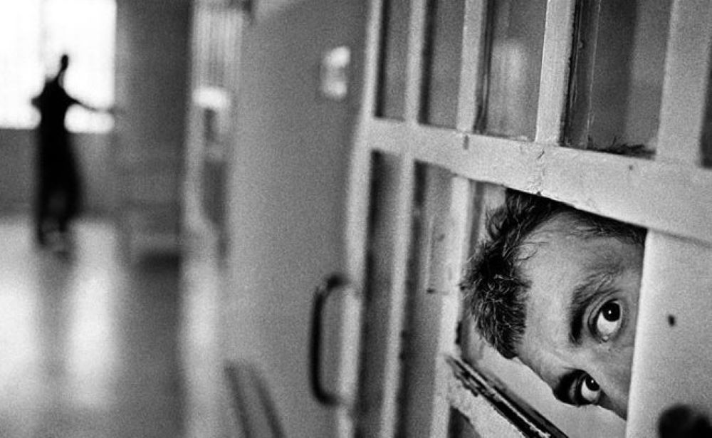 REMS salute mentale in carcere