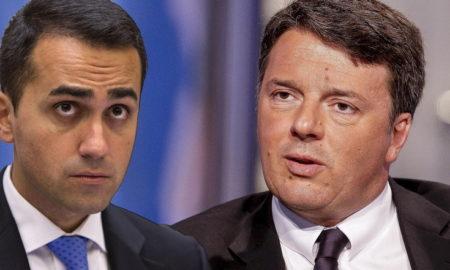Renzi - Il meno peggio