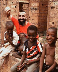 We-Africa