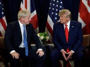 Johnson Trump - decennio