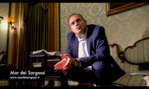 Luigi - de Magistris - Napoli - Calabria