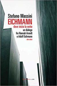 Eichmann Arendt male