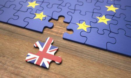 Brexit - identità