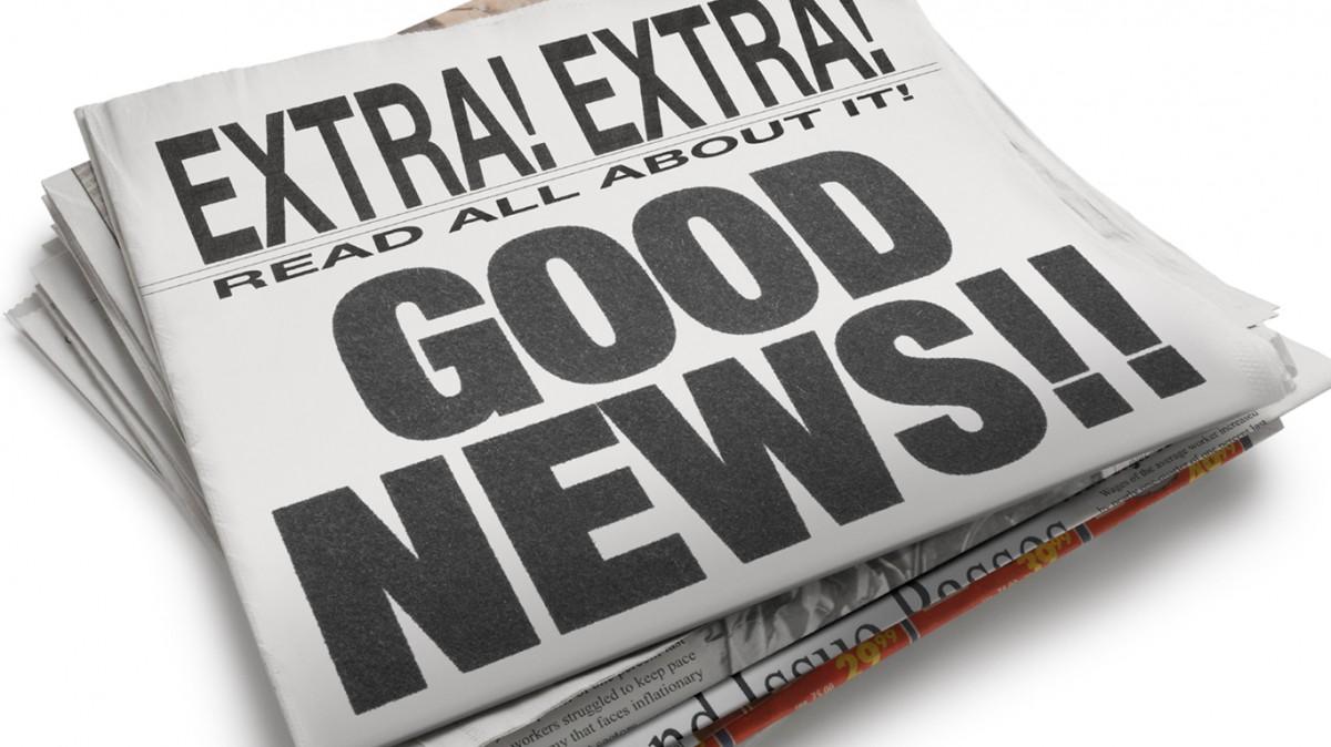 buona notizia sargassi