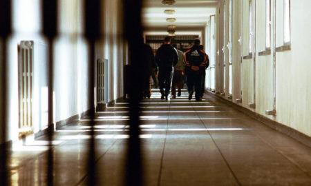 carcere contagio violenze