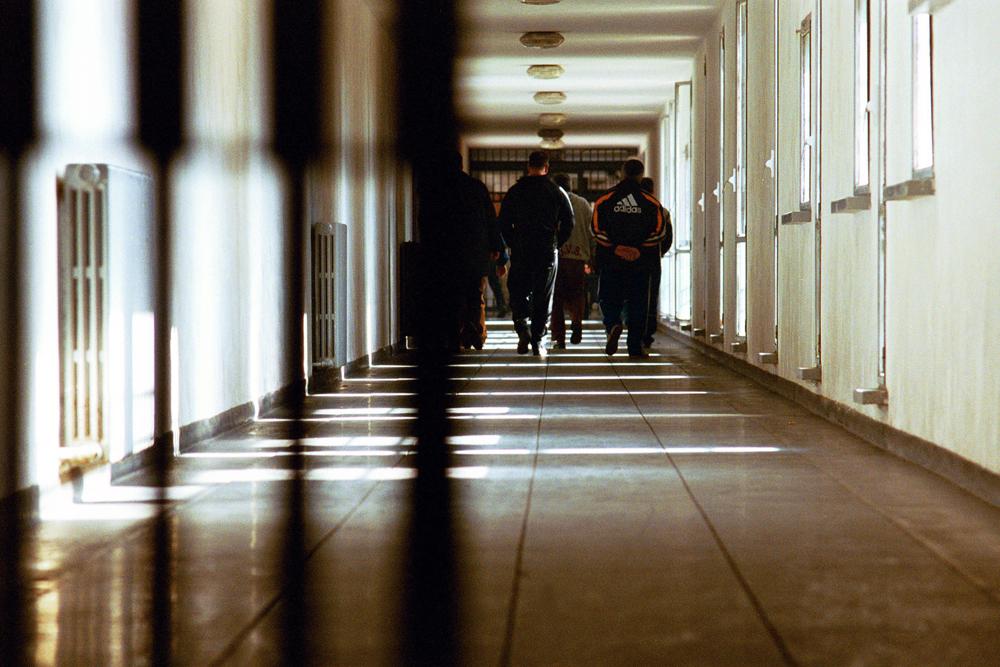 carcere contagio