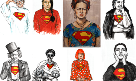 street-art-mann-superwomen