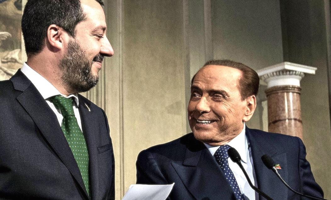 Salvini - MES - bond