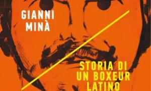 Minà - boxeur latino