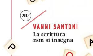 Santoni - Scrittura