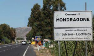 Mondragone - covid