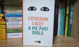 catherine lacey
