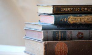 lettura in crisi libri