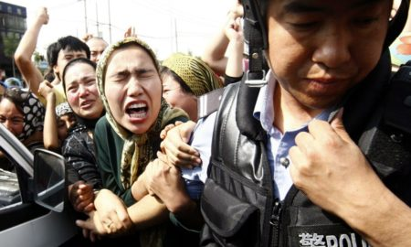 uiguri genocidio