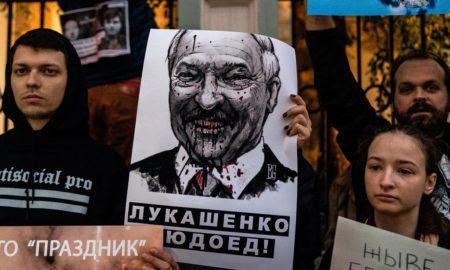 crisi bielorussia