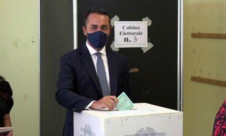 Referendum - Sì
