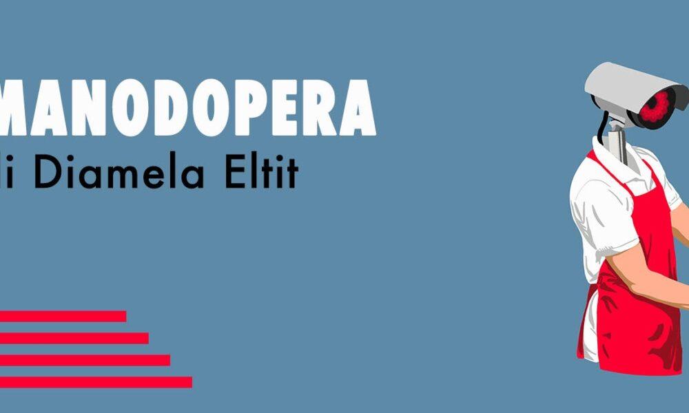 Manodopera - Eltit