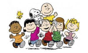 peanuts charlie brown