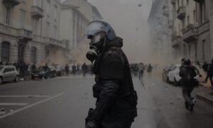 proteste - Napoli
