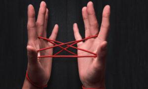 il filo invisibile