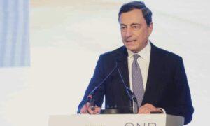 Draghi - Governo - giornalisti