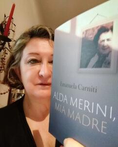 Emanuela Carniti - Alda Merini