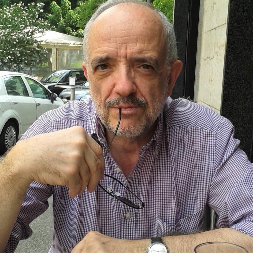 Vincenzo Villarosa