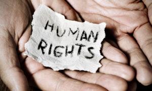 diritti umani rapporto amnesty