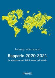 rapporto amnesty