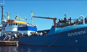 ONG intercettazioni giornalisti libia