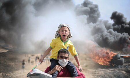 israele palestina