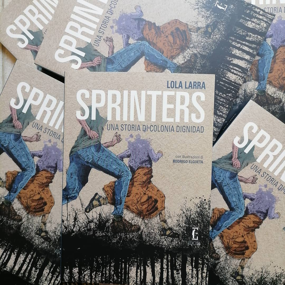 sprinters colonia dignidad